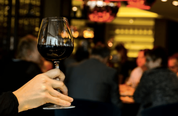 National Wine Month - national drinking days