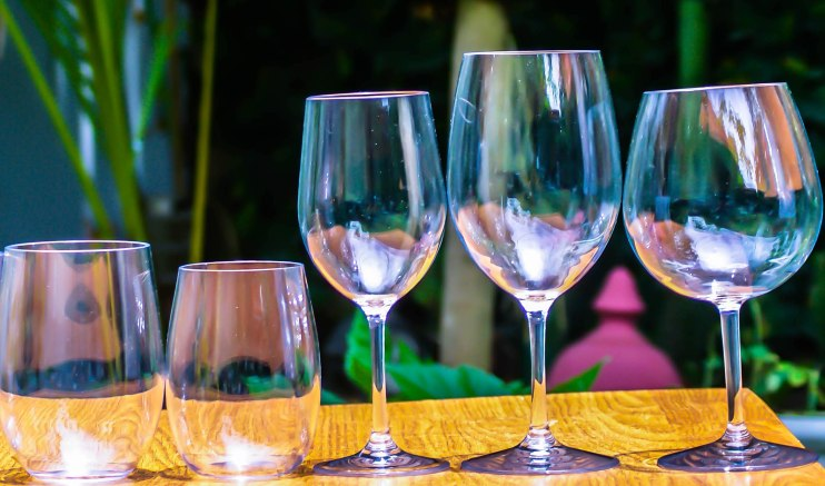 which wine glass for which wine