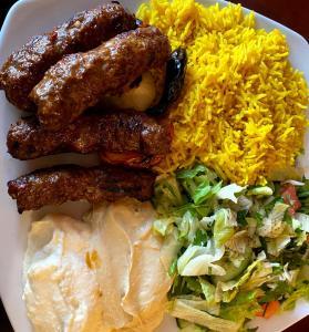 taza grill east lyme lamb kafta kabob 1
