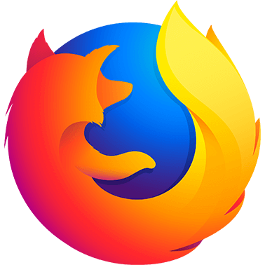 How check proxy settings for Firefox 1
