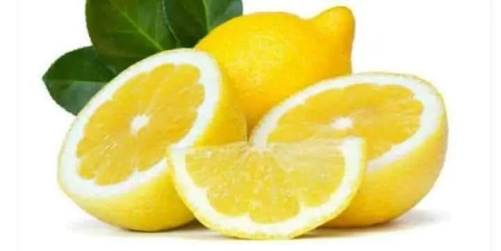 تعرف على فوائد الليمون 1