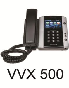 VVX500