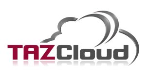 taz cloud logo