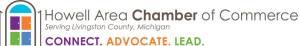 Howell Chamber logo