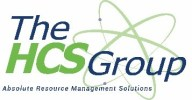 Logo for the HCS Group in Plymouth, Michigan