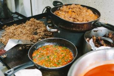 La Cocina de Doña Esthela