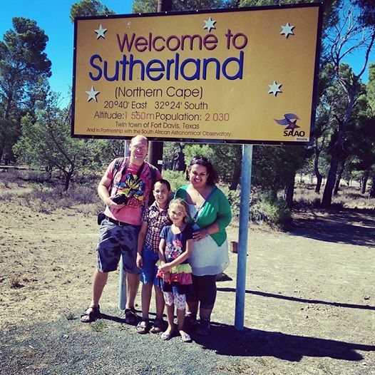 road trip, northern cape, explore, south africa, sutherland, star gazing, places to see, South African Astronomical Observatory, SALT, telescopes, astronomy, explore, discover, love