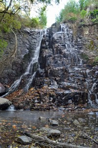 hogsback, eastern cape, things to do, laragh on hogsback, accommodation, review, places to stay, The Edge, 39 steps waterfall, labyrinth, south africa, travel, photography, road trip