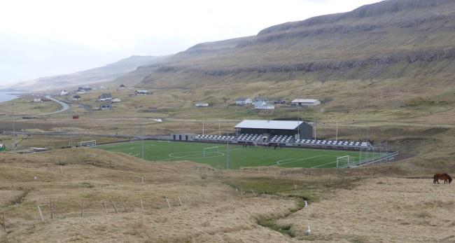 Væl eydnaðar rannsóknarferðir