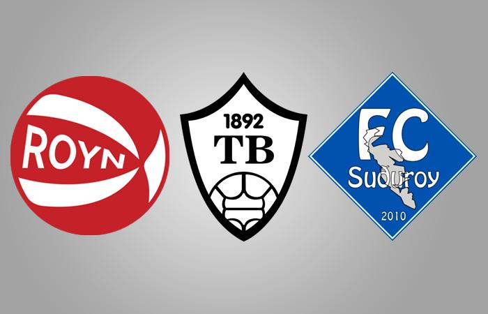 TB/FC Suðuroy/Royn møtir AB