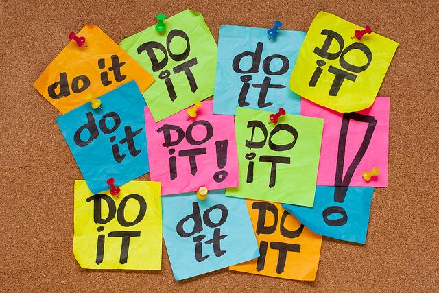 Overcoming Procrastination