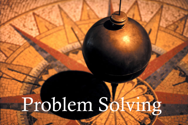 The Importance of Problem Solving for Team Leaders