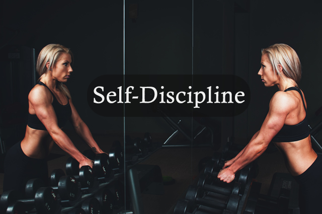 The Importance of Self-Discipline for Team Leaders