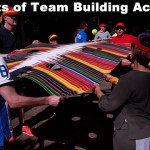 21 Benefits of Team Building Activities