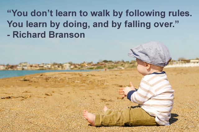Team Building Quotes From Richard Branson