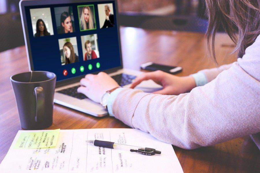 Ice Breakers for Virtual Team Meetings