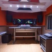 Furniture for Radio Broadcast
