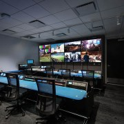 Production Control Room