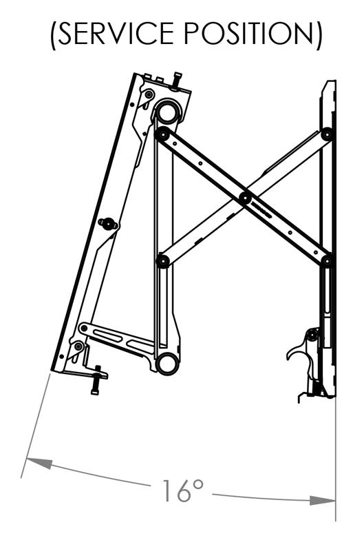 AM-LMV Service Position