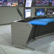 ControlTrac LT NOC Console
