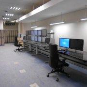 WTP Control Room 2