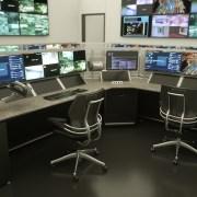 Security Consoles