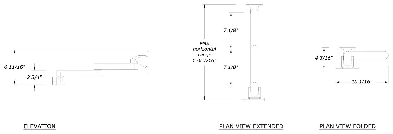 FP-9110 Specs