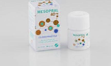ميسوبرال MESOPRAL