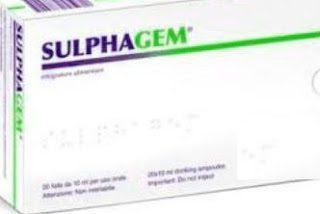 كيف يستخدم دواء sulphagen _ doser