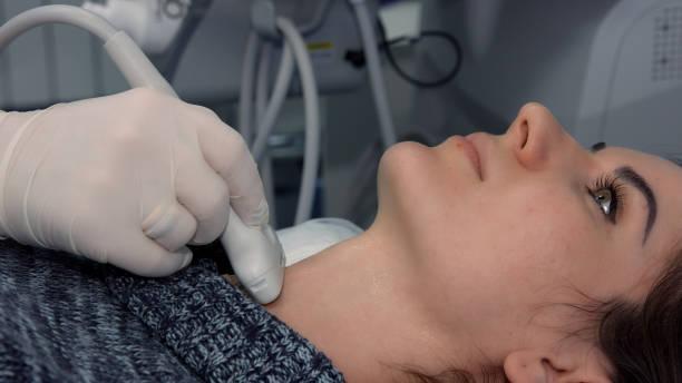 أمراض الغدة الدرقية في الحمل والولادة طبيب