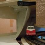 Tip: Bei Bauarbeiten daran denken, dass Züge Platz brauchen!