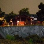 Revierförsterei und Nationalparkverwaltung vereint unter einem Dach