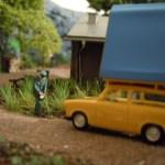 Auch im Spätsommer lohnt sich ein Besuch in Waldesruh