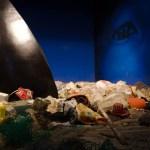 Plastik, Plastik, Plastikmüll