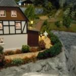 Begrünung an der Rukollamühle
