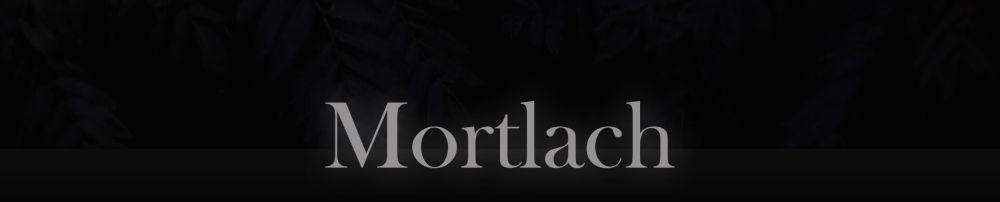 Mortlach Destillerie