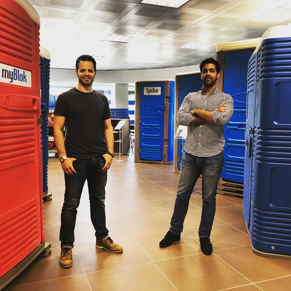 Portable Toilet Manufacturer Showroom in ItalyBuy Portable Toilets in India