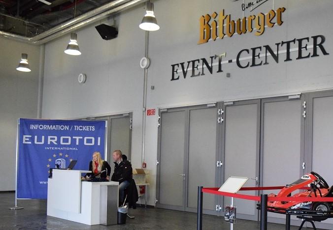 Eurotoi Show 2018 Nurburg