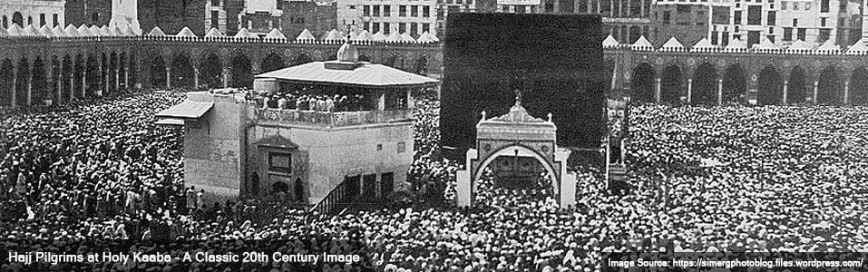History of Hajj