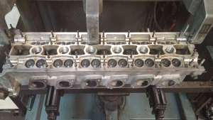 Lamborghini Engine Rebuild