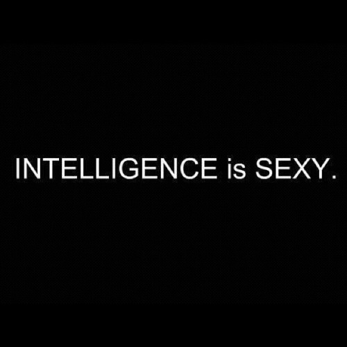 Sex und Intelligenz