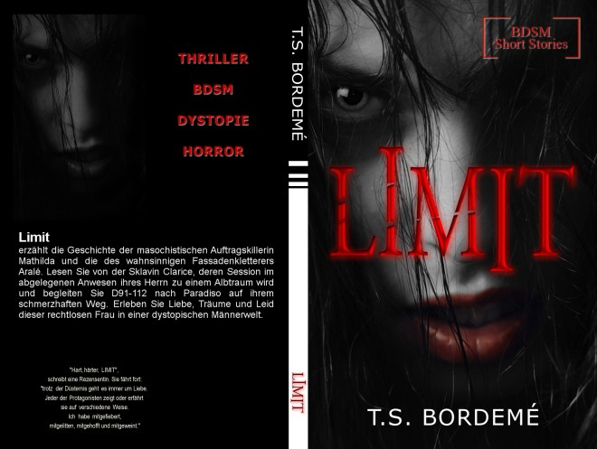 limit TB Cover