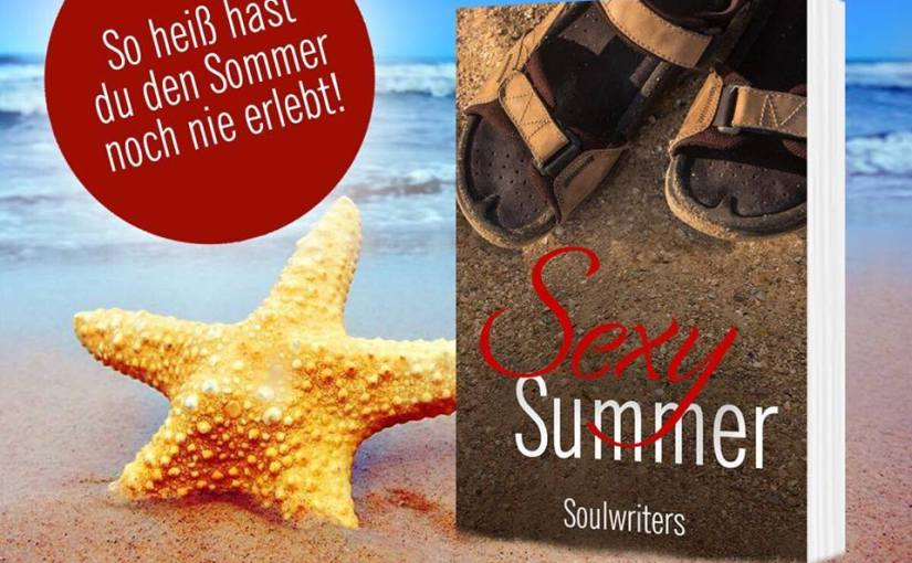 "Coverenthüllung: ""Hot Summer"""