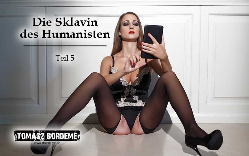 Sklavin zucht