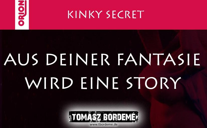 Kinky Secret