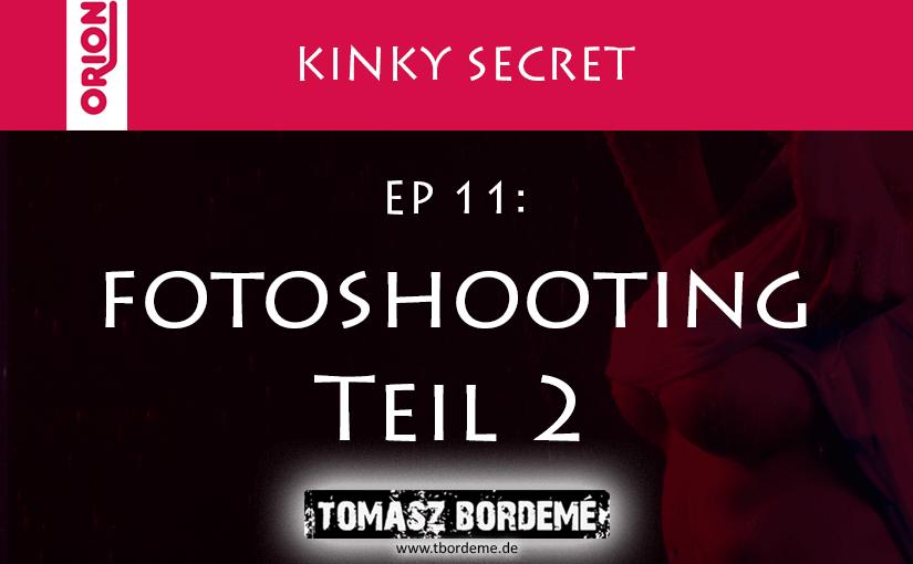 Kinky Secret 11