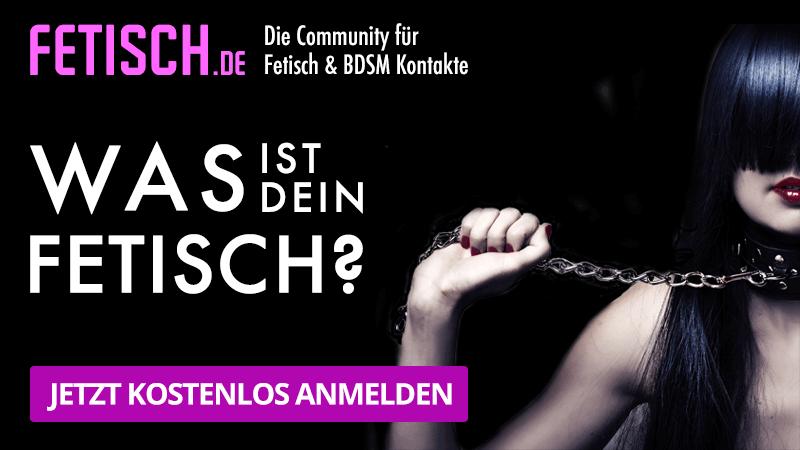 Fetischlexikon auf Fetisch.de