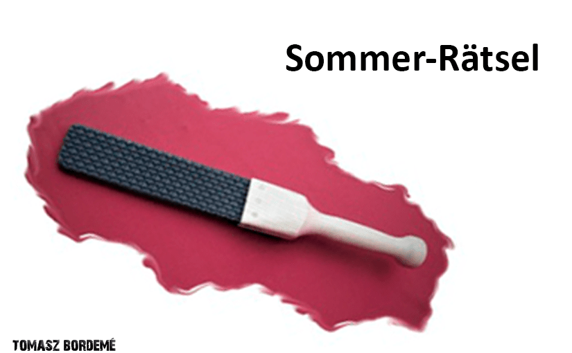 The Double – Das Sommer-Rätsel
