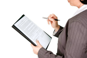 Commercial Litigation Attorney