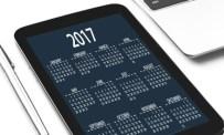 calendar on device